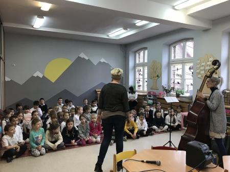 Koncert kontrabasowy