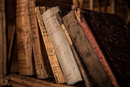 Dostęp do książek i lektur
